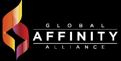 Logo de Global Affinity Alliance